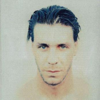 Till Lindemann Rammstein Hairtalk 174 69167