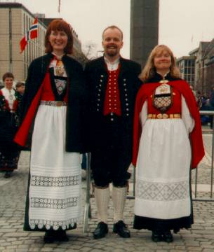 Norway and Frozen | Erasmus blog Norway